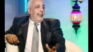 الفنان أيمن زيدان في برنامج هلا وغلا مع ناديه بركات