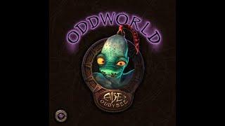 Oddworld:Abes Oddysee (PC, 2001) Gameplay