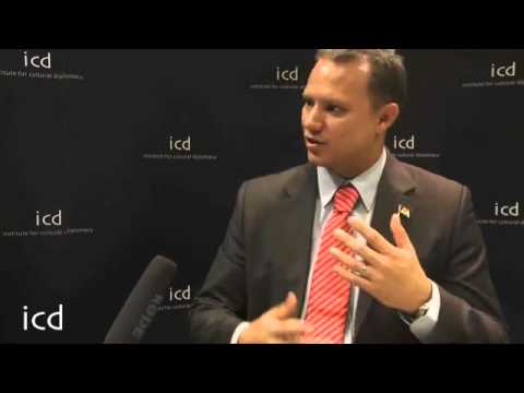 Interview with  Jean-Paul Adam - Foreign Minister of Seychelles