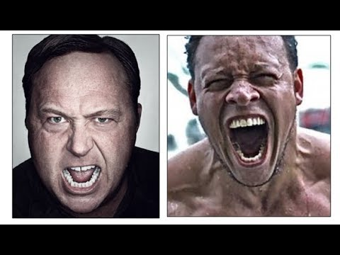 Alex Jones Is My Hero (my reaction to Jones censorship)