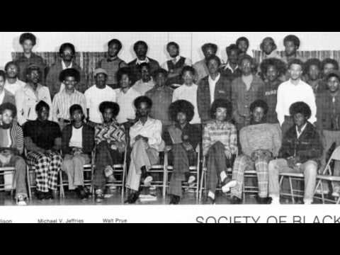 National Society of Black Engineers: History and Future