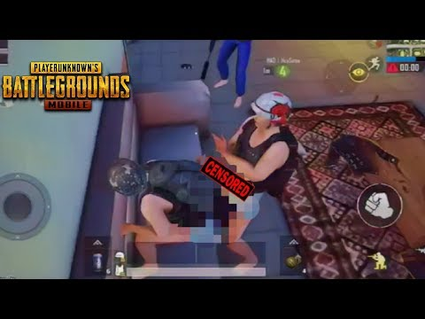 PUBG MOBILE | FUNNY FAILS & UNLUCKY MOMENTS | WTF & EPIC MOMENTS, FUNNY GLITCHES, BUGS