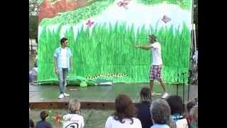 Festa Finale 2012 - Centro Estivo La Fattoria Musicale