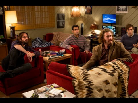 Silicon Valley Season 2 Episode 2 Review & After Show | AfterBuzz TV