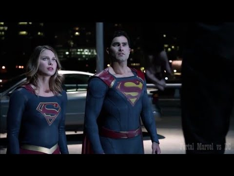 Download Superman & SuperGirl vs Brothers Metallo.only on.(Movie Now)