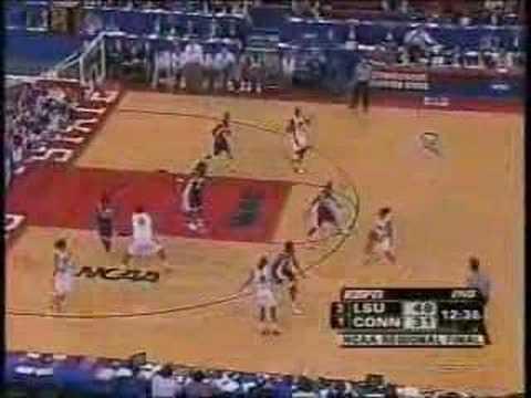LSU vs UConn 2007 NCAA Regional Final (5)