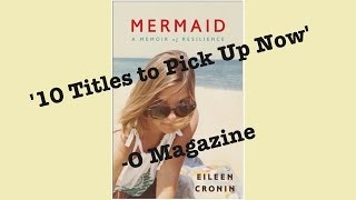 Mermaid: Reading at Vroman's Bookstore