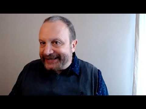 COVID-19. Новые вызовы медицинскому сообществу. Михаил Фаворов на конференции PROHIV 2020.