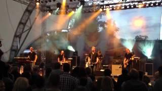 Kettcar Live@Amphitheater HU 29.07.12
