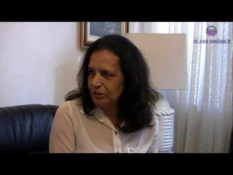 vídeo Psicóloga explica os impactos das obras de arte na formação psicológica das crianças. Produção: Douglas Aguado