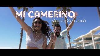 Marcos San José - Mi Camerino (Video Oficial)