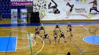 TŠ Dance 4life Opava - Little Kisses