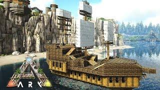The Ark (ship) - WikiVisually