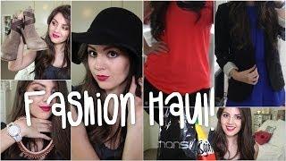 Collective Clothing Haul! | Sportsgirl, Sheike, Cotton On Body, SASS