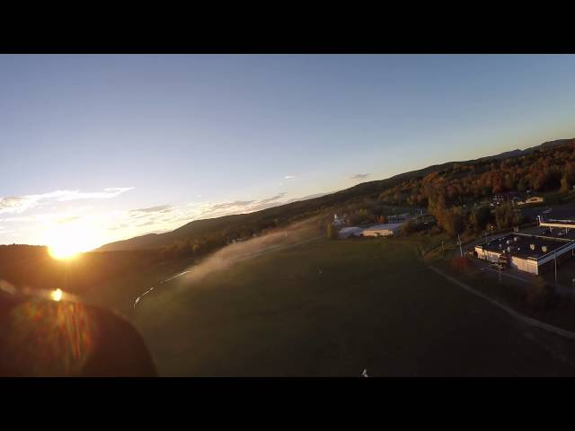 NEFPV 2016 Autum Feat Meet