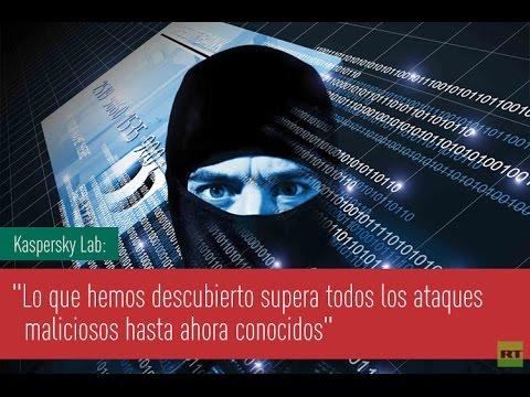 La NSA y la inteligencia de Reino Unido atacan a Kaspersky Lab