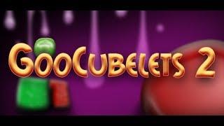 Получаем ключ к игре GooCubelets 2 бесплатно в Steam