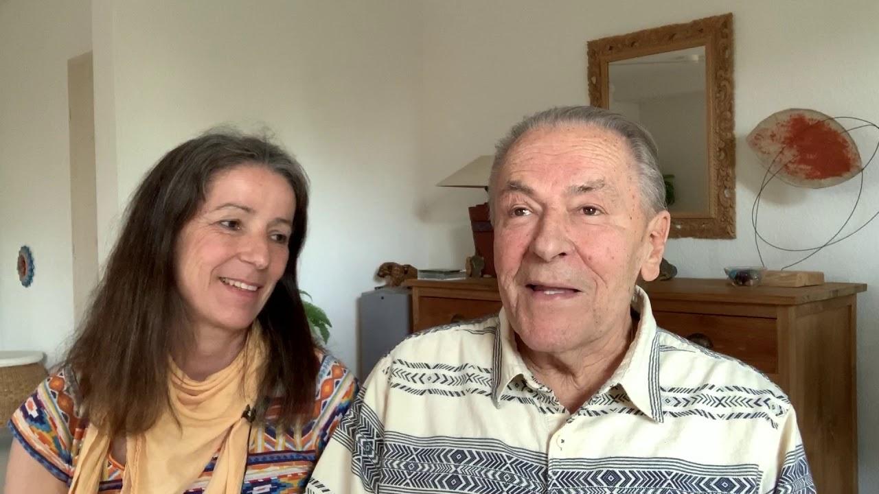 Holos a Stan Grof spouští výcvik pro terapeuty