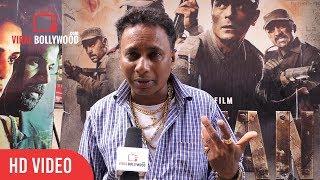 Bobby Bhai Review On Paltan   Average Movie Hai... No War In The Movie   Harshvardhan Rane Rocks