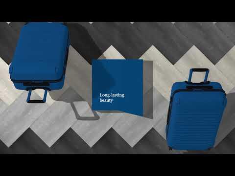 Tarkett iD Revolution Eco-friendly Flooring Tiles
