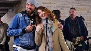 Найти мужа Дарье Климовой музыкальная комедия анонс