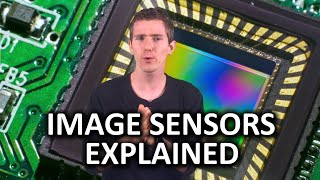 Image Sensors as Fast As Possible