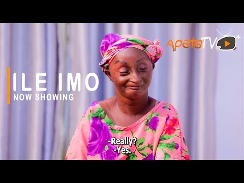 Download or Watch : Ile Imo Part 1 and 2 – Latest Yoruba Movie 2021 Drama