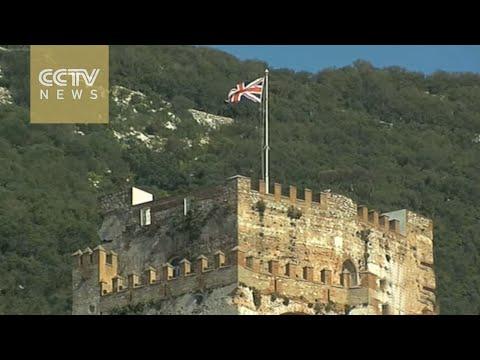 Brexit referendum: UK's Gibraltar faces isolation