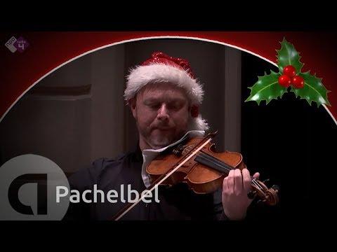 Pachelbel: Canon en Gigue in D  Combattimento   concert HD