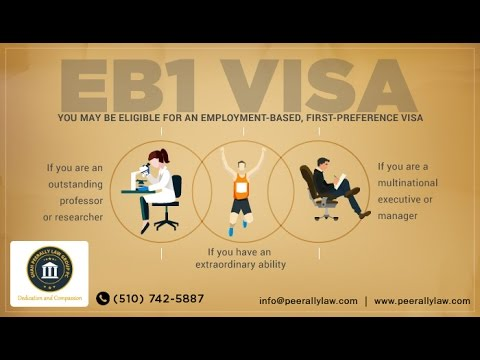 How to file green card in under EB1A - You don't need a Phd to file!