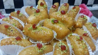 Sweet Dish Arabic desserts very easy quick recipe