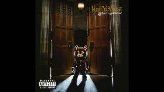 Kanye West - Hey Mama (Original Album Version)