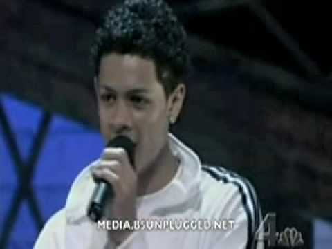 B5 On Showtime Apollo Performing In My Bedroom   YouTube