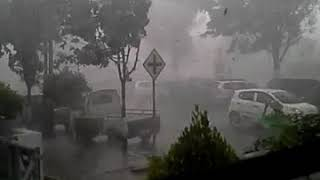 Video Hujan + angin putingbeliung di banjar negara download MP3, 3GP, MP4, WEBM, AVI, FLV Januari 2018