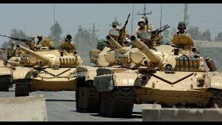 GUERRA DO GOLFO: SADDAM INVADE O KUWAIT/EP-01 -VÍDEO 309