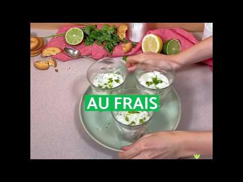 verrine-de-faisselle-façon-cheesecake-au-citron-vert-et-coriandre