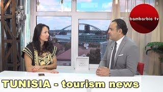 TUNISIA - travel and tourism news, summer 2019