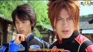 Vietsub Engine Sentai Go onger The Movie   Boom Boom! Bang Bang! GekijōBang   YouTube