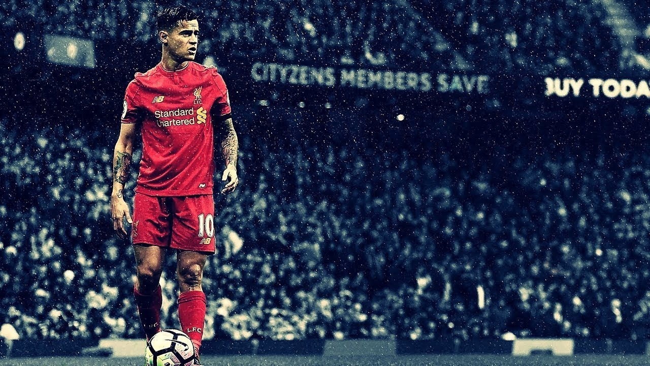 Download Philippe Coutinho ● Playmaker Genius ● Full Player Show ● 2013-2017