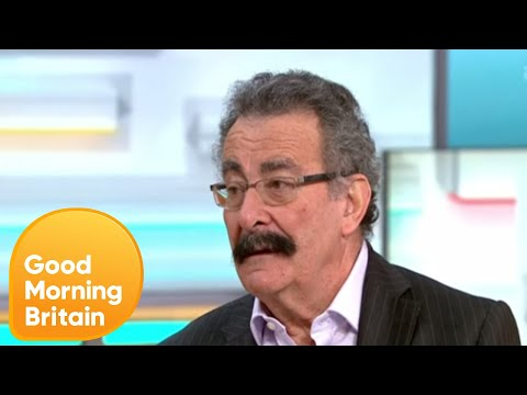 Professor Robert Winston Shares His Thoughts on Gender Fluidity | Good Morning Britain