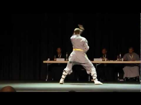 1. Europa Shaolin Kultur Festival (2012 Berlin) - DCKb