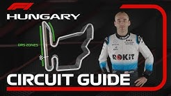 Robert Kubica's Guide To The Hungaroring | 2019 Hungarian Grand Prix