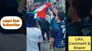 ViVa iL INTER Congrats Inter Milan Italy Shorts OFW Pinoy Duomo Football Soccer Calcio