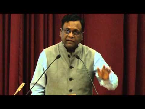 National Business Symposium: Mr. P Dwarkanath