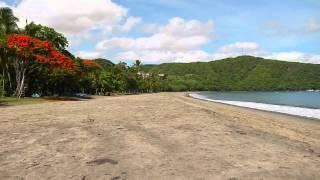 Скачать Playa Hermosa In Guancaste Costa Rica