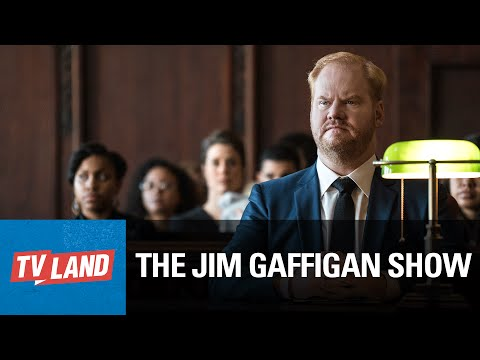 'Dumb Stupid Idiot White Guys' | The Jim Gaffigan Show | TV Land