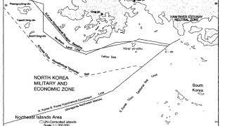 Northern Limit Line   Wikipedia audio article