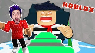Roblox: BEFORE THE CRAZY ARTIST' KAAN FOREVER IN THE ARTIST SHOP? Escape Art Shop Obby