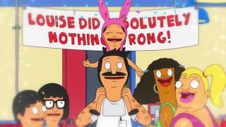 Bob's Burgers - Bad Stuff Happens in the Bathroom (S06E19 - Glued Where's My Bob)
