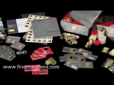 Cheapest Gold Tael Finemetal Asia (Chinese Version, Administration)